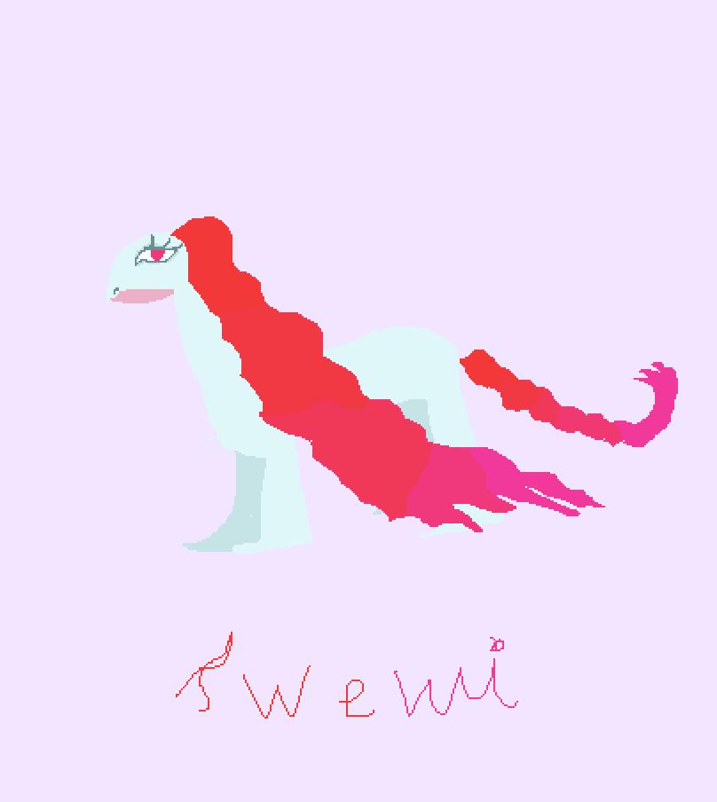 SWEMI by myriethewarrior
