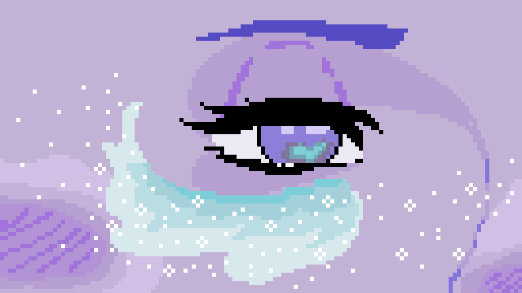 Winter Sadness by SleepyKitten12