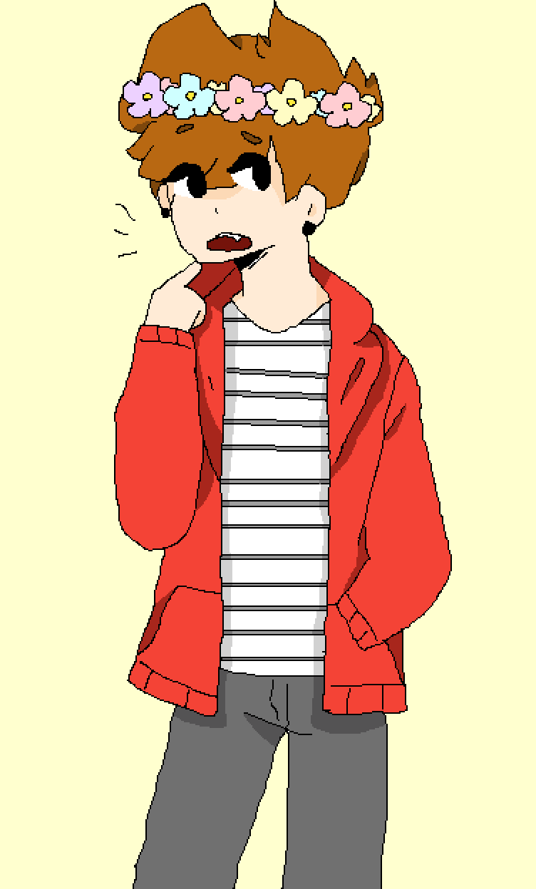 Tord from Eddsworld