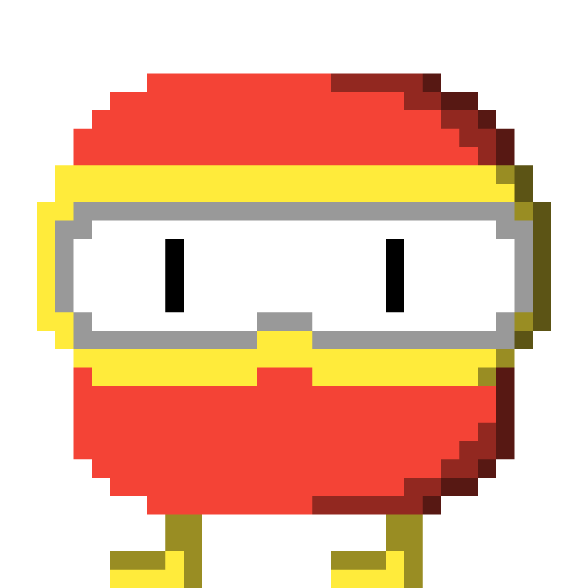 main-image-pooka (from dig dug)  by Coolguy1a123