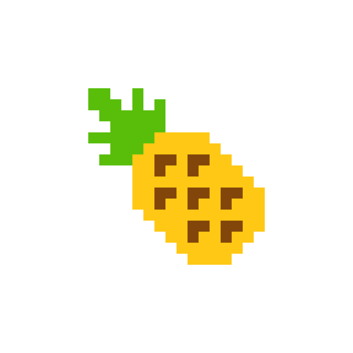 Pineapple by Insano