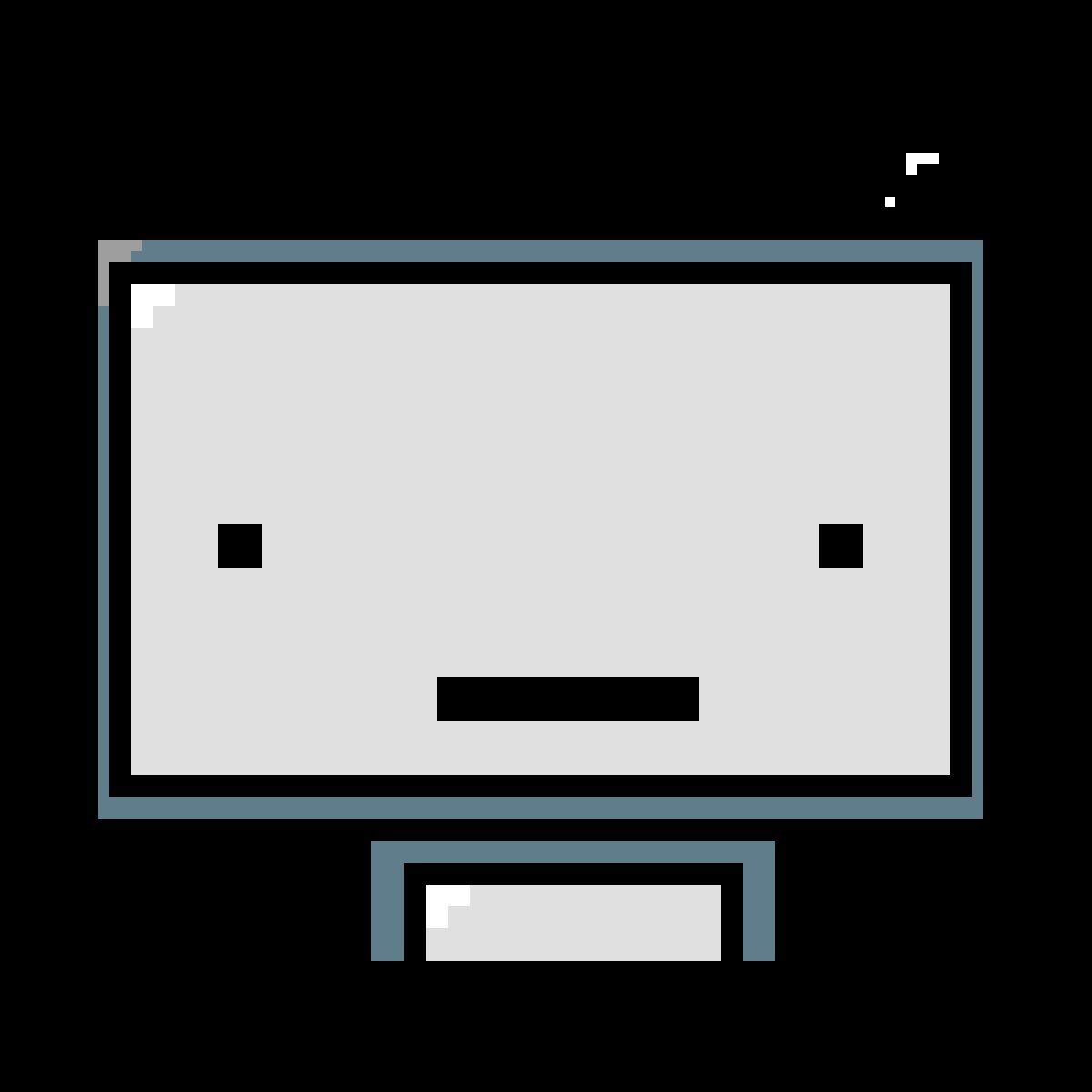 Pixilart - companion-bot by tinyrennie