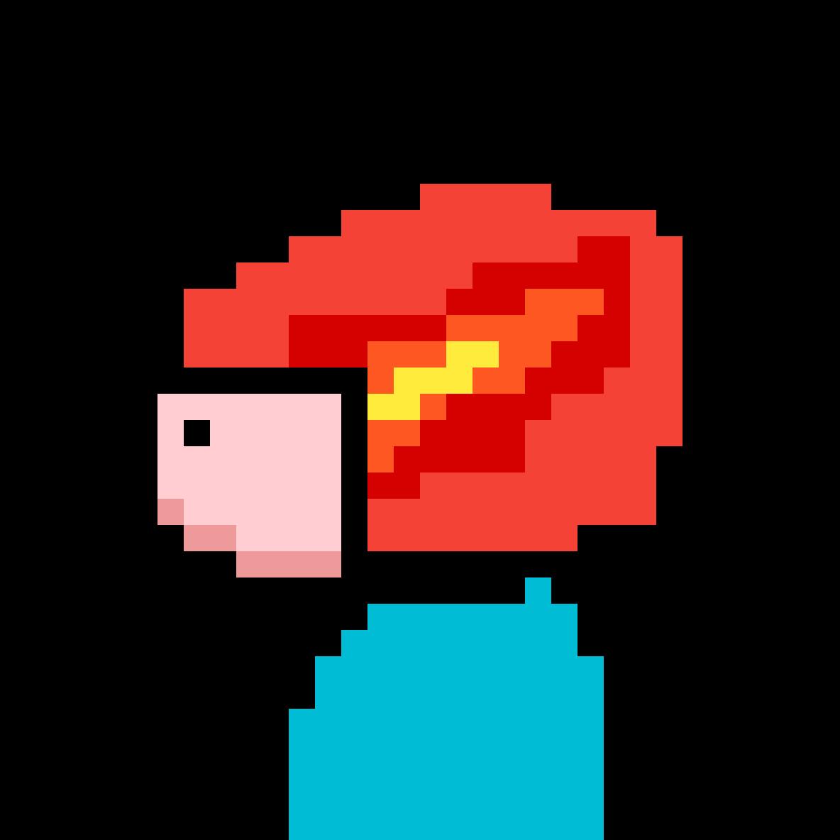 Bikey boi by GameTinkerer