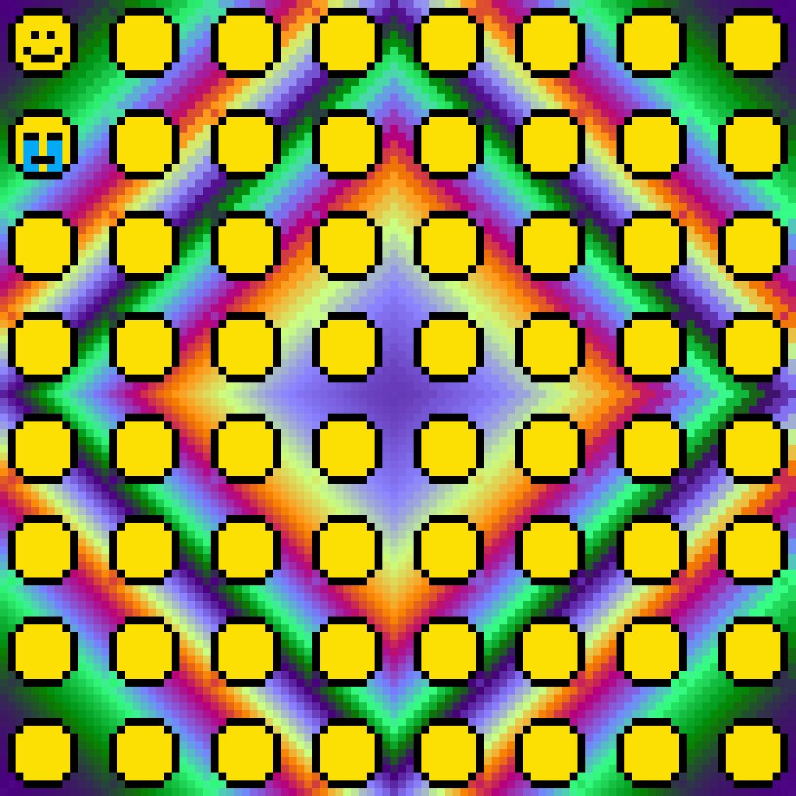 Add an emoji! by Goldenunicorn42