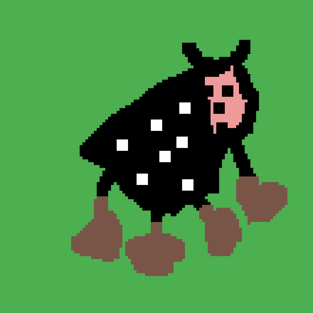 cow cow cow (I _ I) by Amidala