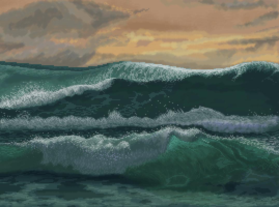 main-image-Making Waves 2.0  by Biology-nerd
