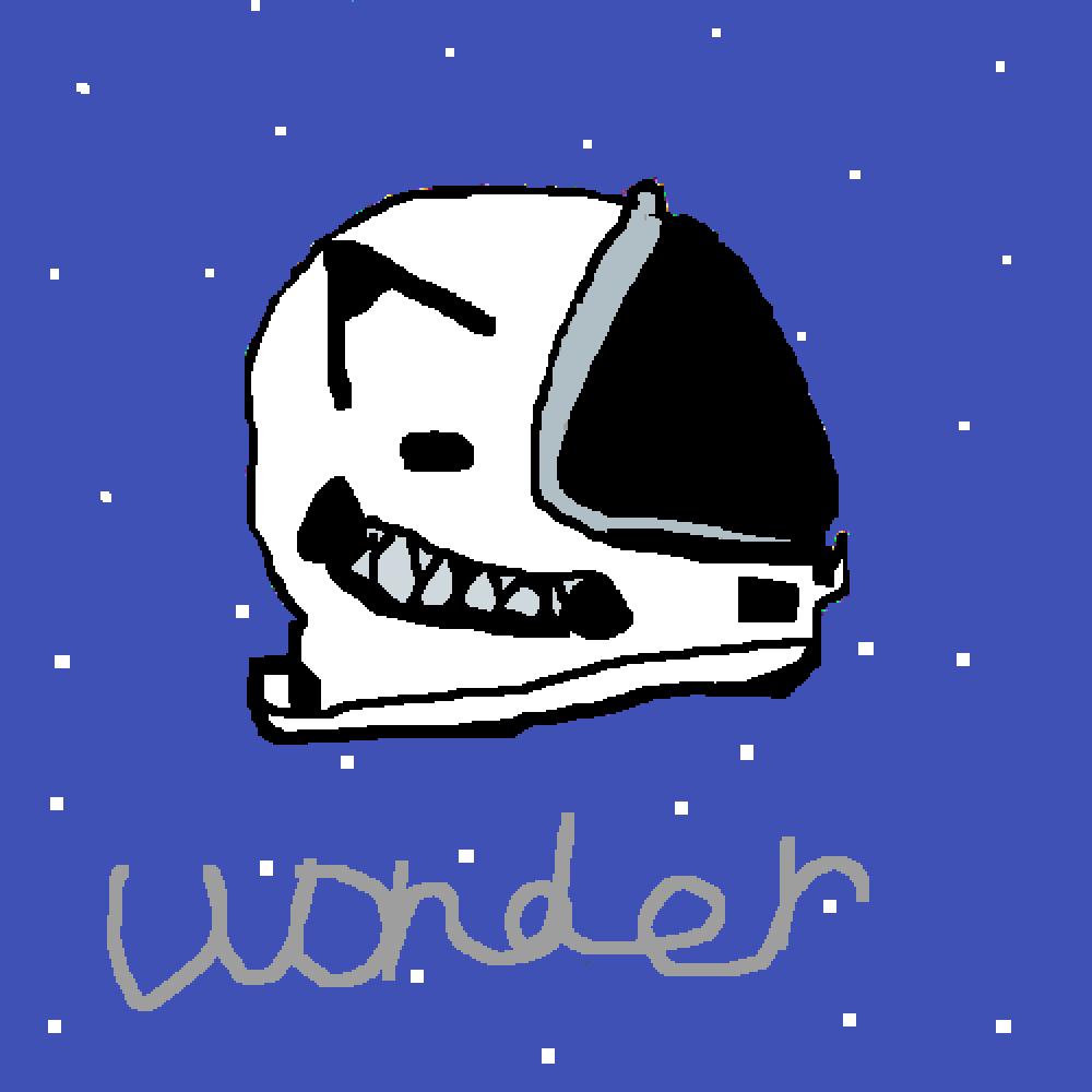Wonder  by nemu391
