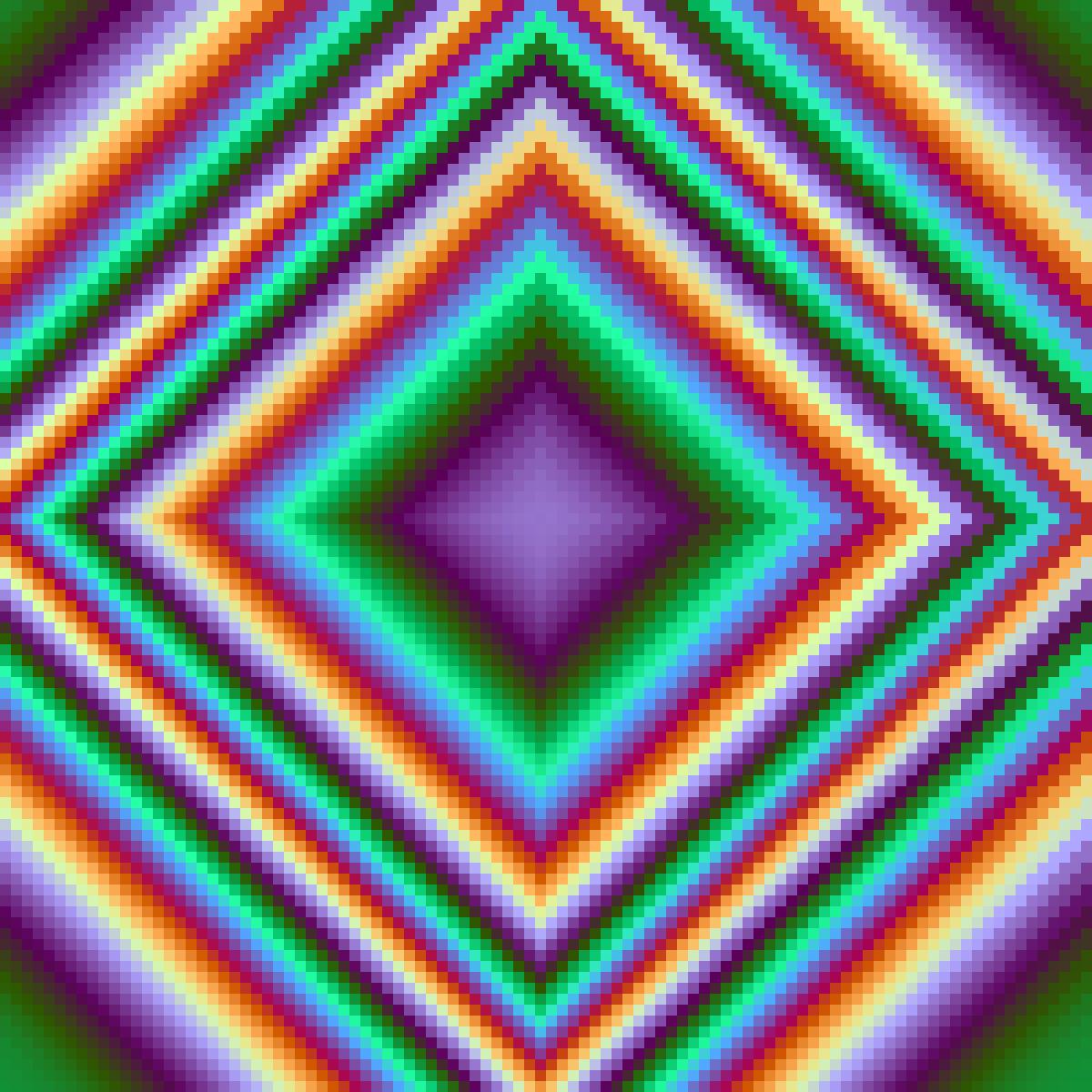 Rainbow by nemu391