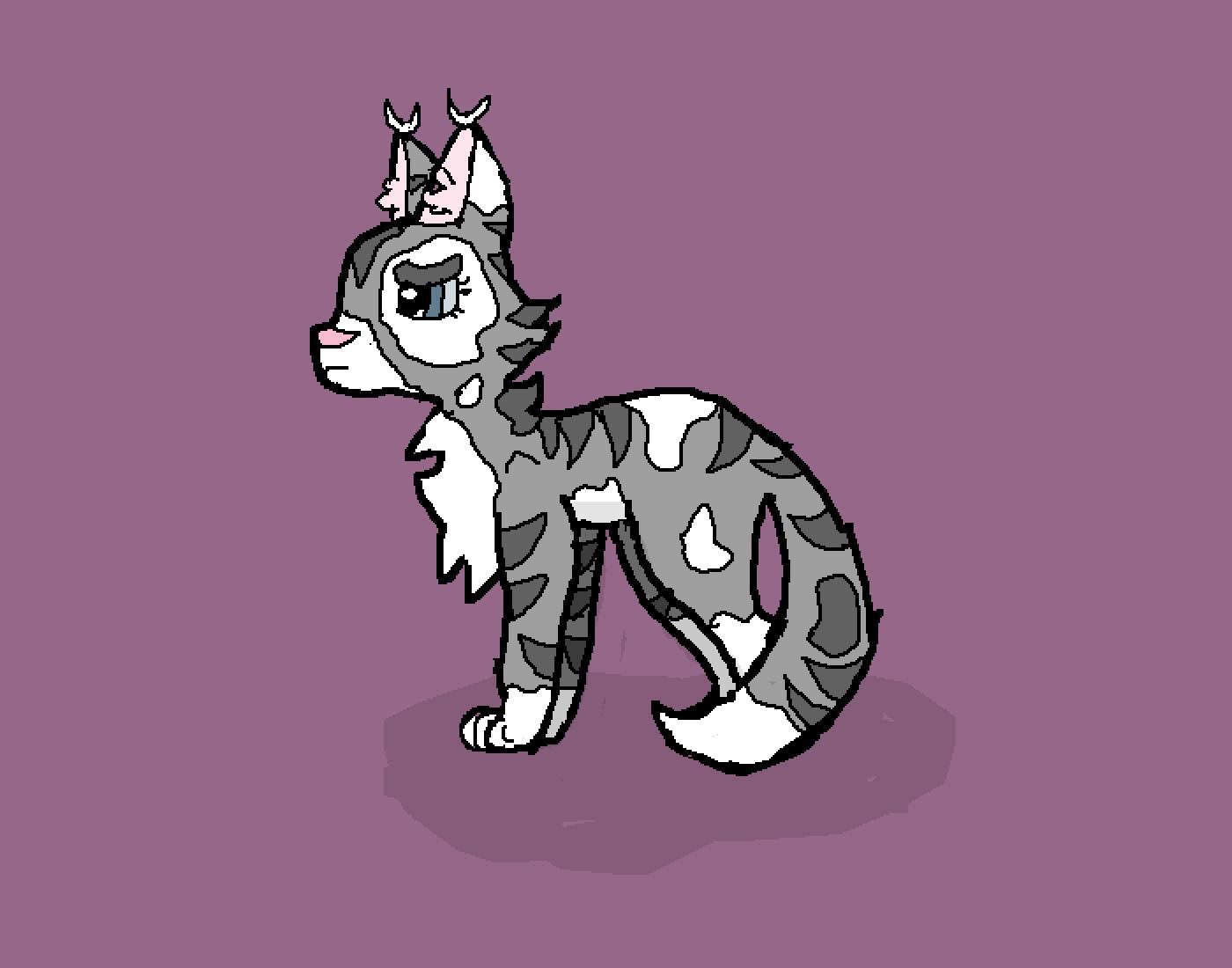 NAME HER by IvyHasSpirit
