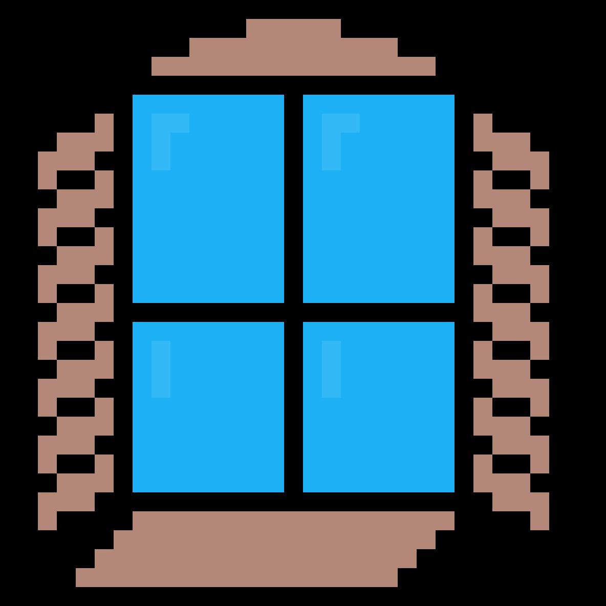 Window by KillerScythe