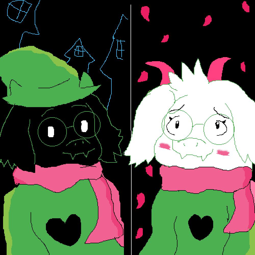 fluffy boi by Nekobound