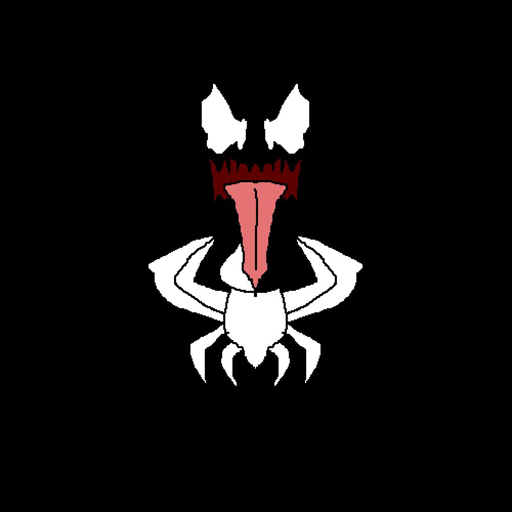 venom by Spidey-boi