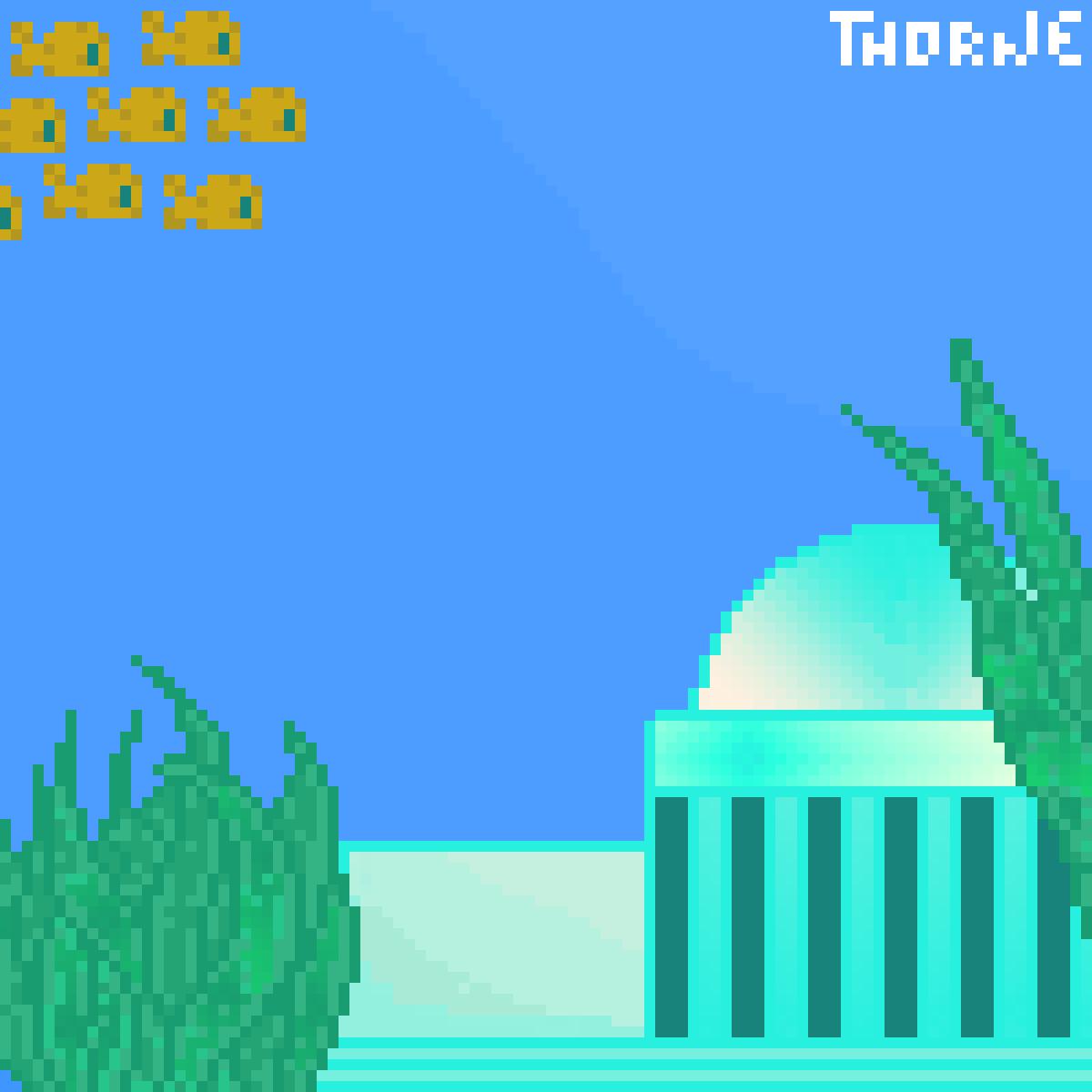 Atlantis by OctopusCellist