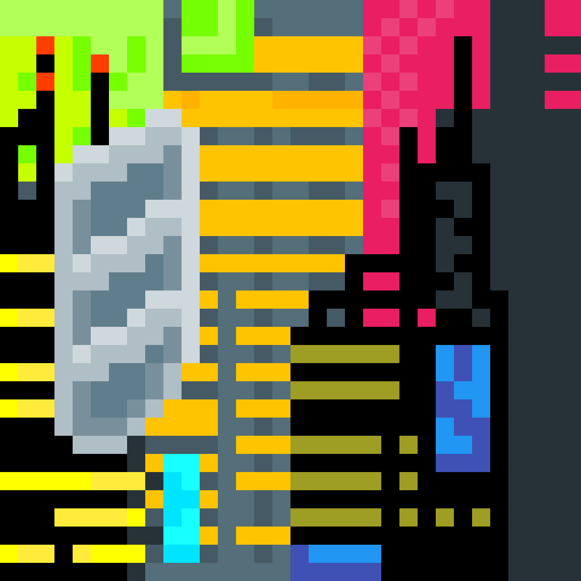 future city :p by robotboredom