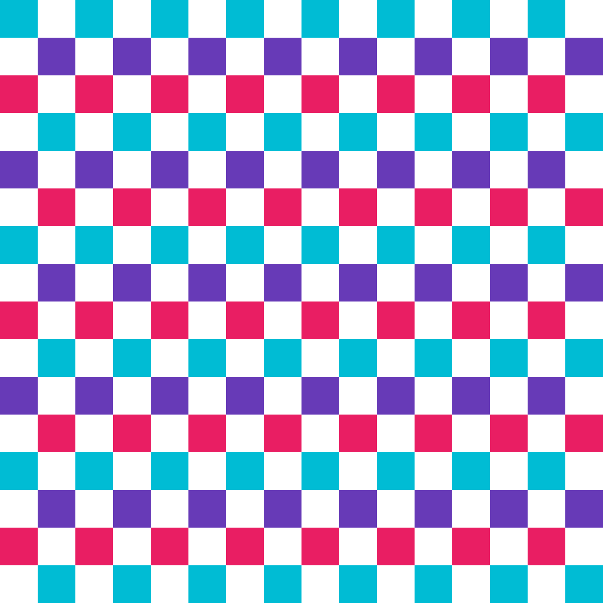 Checker Board by 2026MarbleC