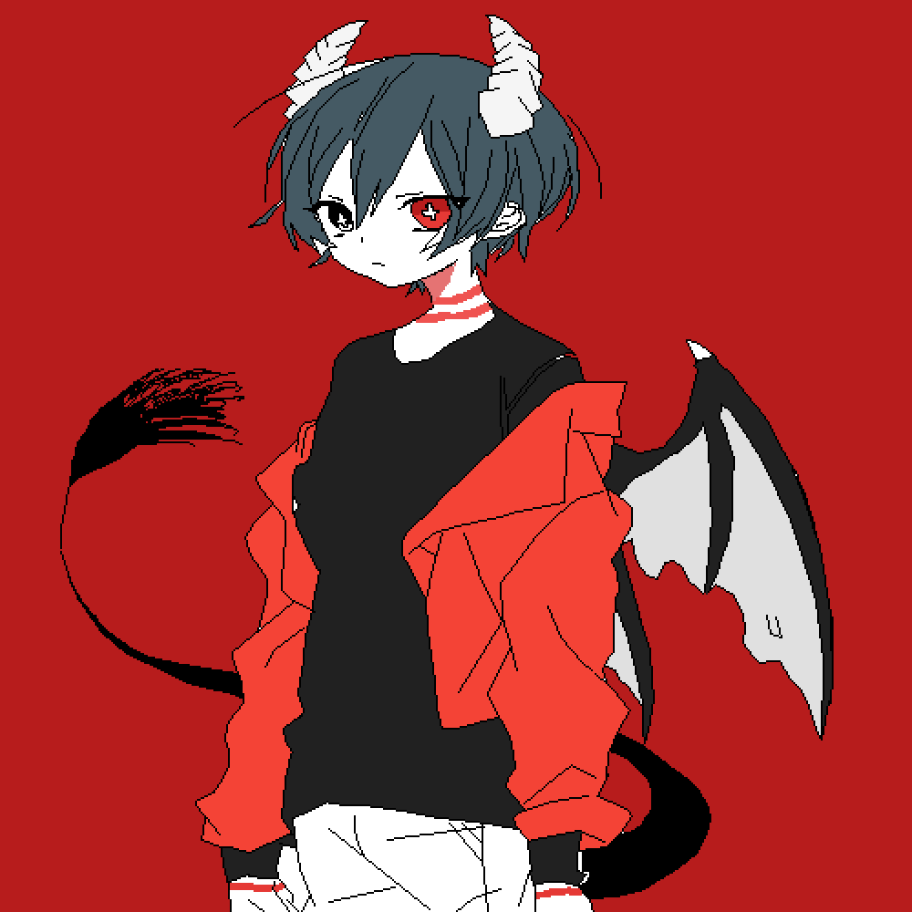 main-image-demon  by raggamuffinkyut