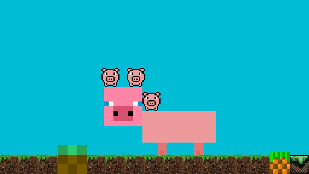Pig by Gamer648