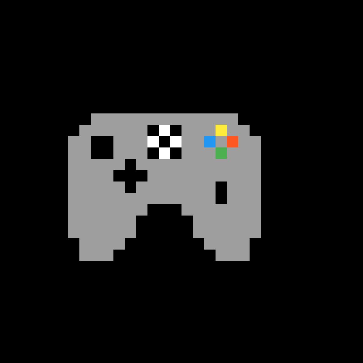 Xbox remote by KillerScythe