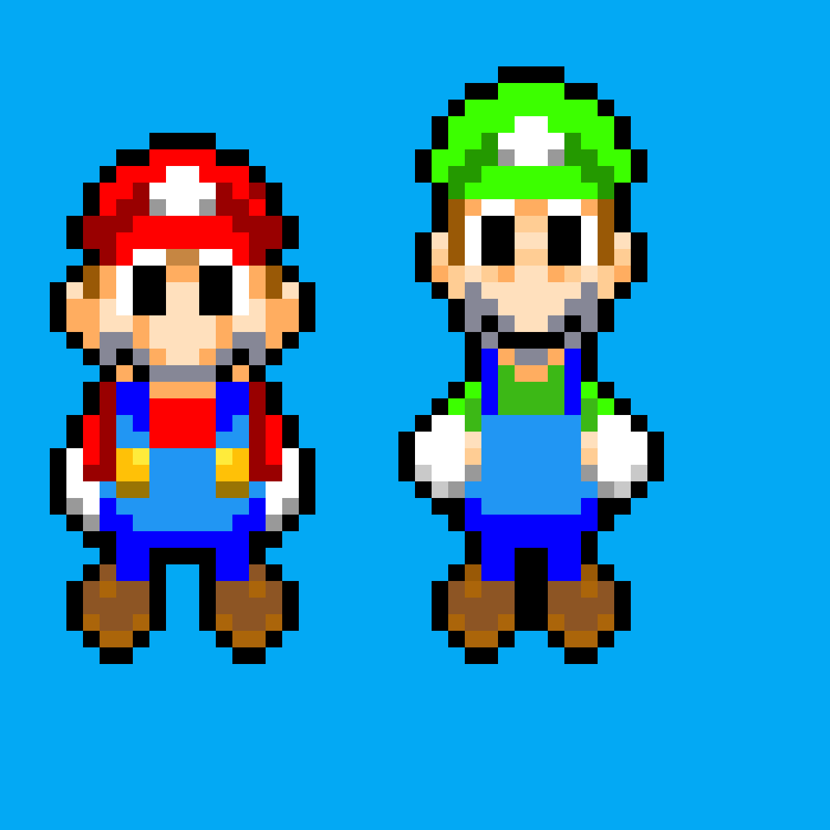 mario and luigi superstar saga official art