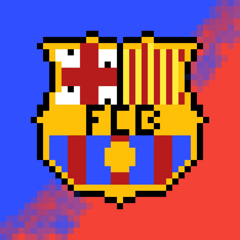Barca by Gameknight18042