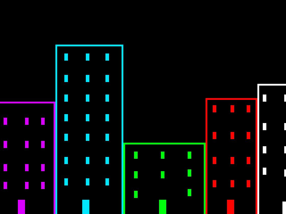 main-image-Neon City  by ILuvAnime