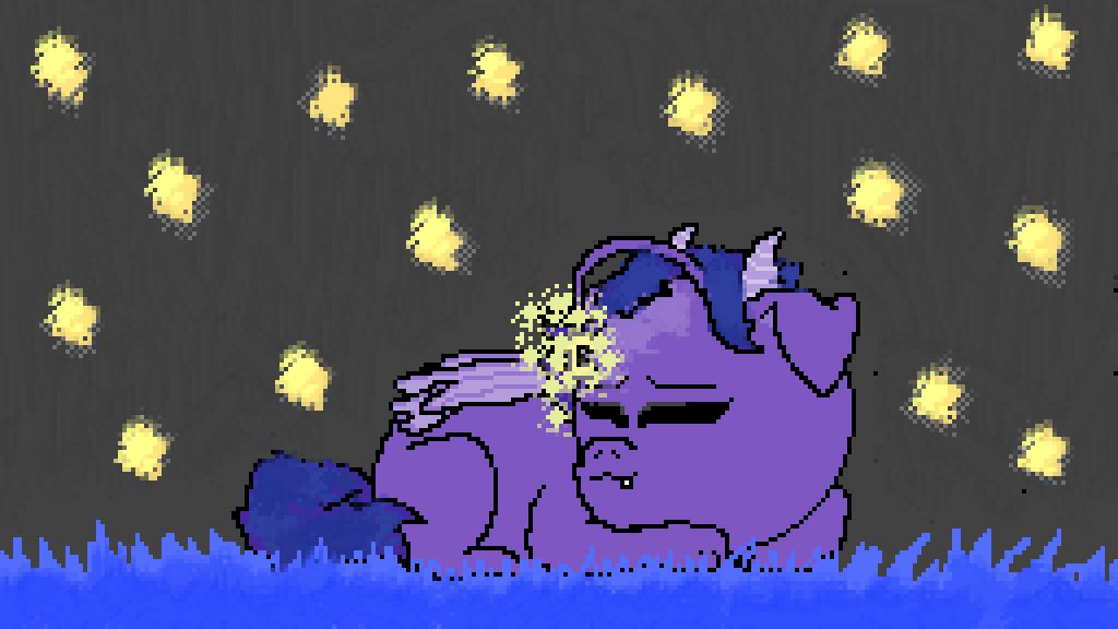 MoonLight by MistyTail