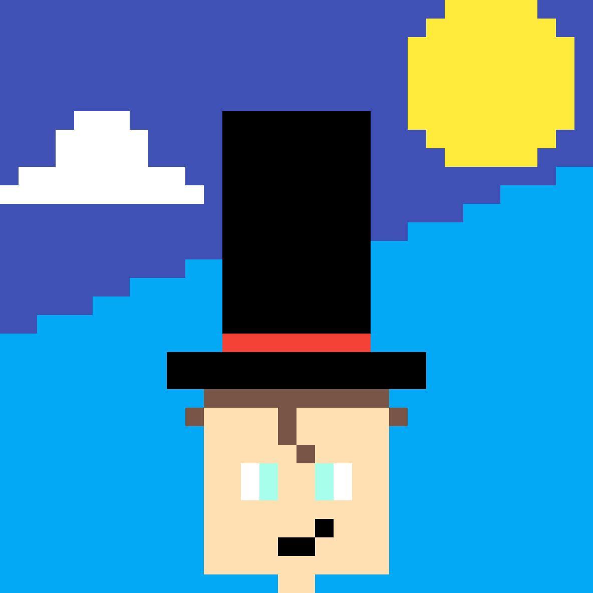 Hat by ADK753