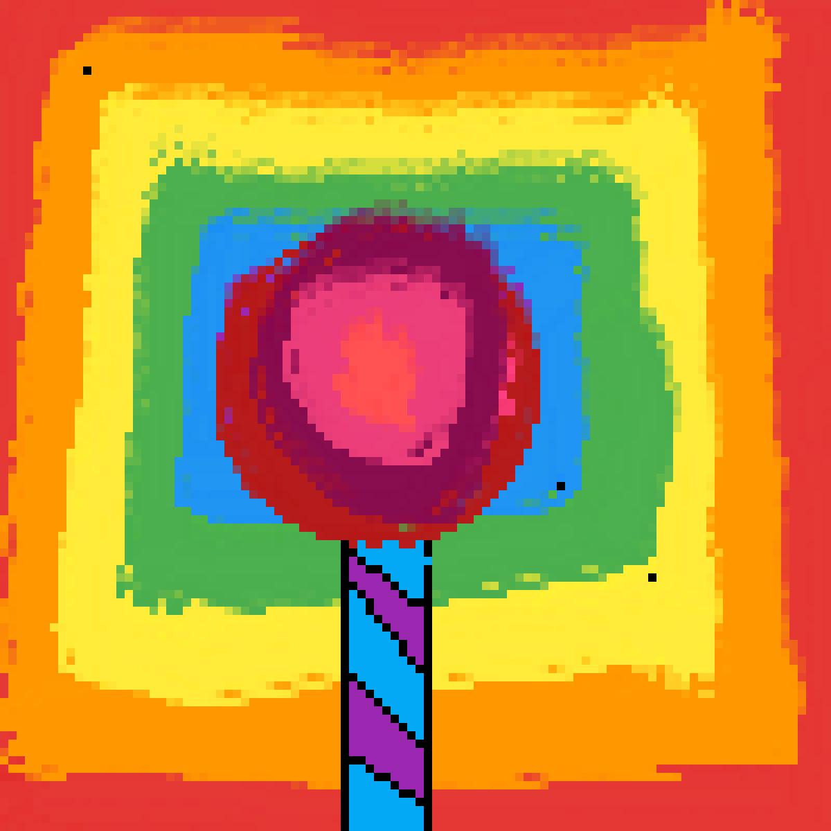lollipop by avethewinner202