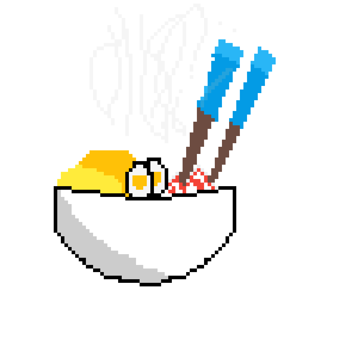 Ramen bowl by mind-bender