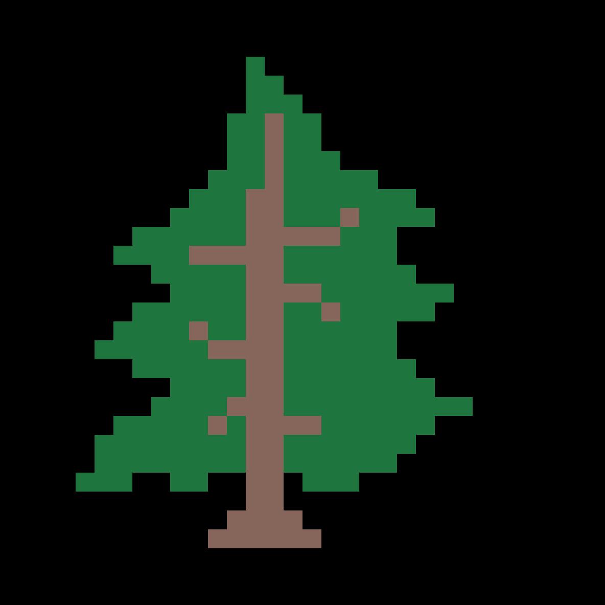 Tree by KillerScythe