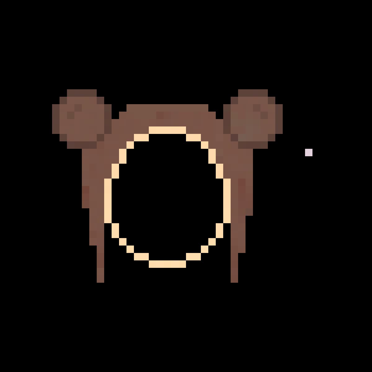 Brown Bun :3 by Sofas4Life