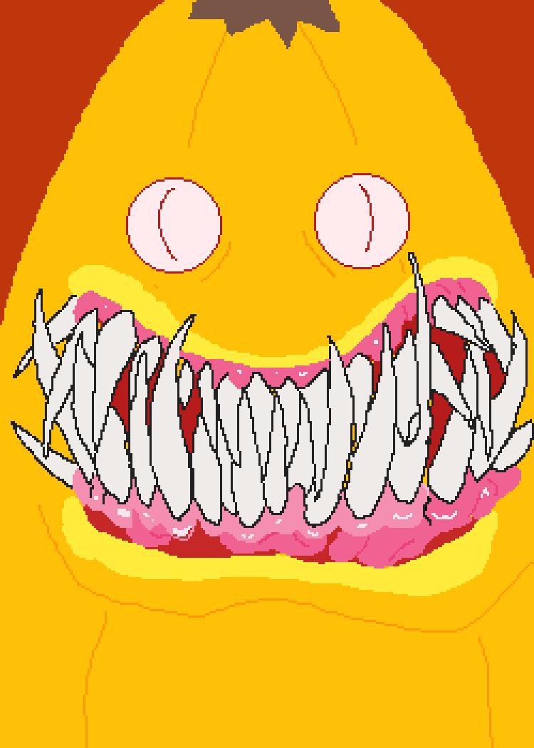 main-image-Yummy Bananas  by Tunafishfillet
