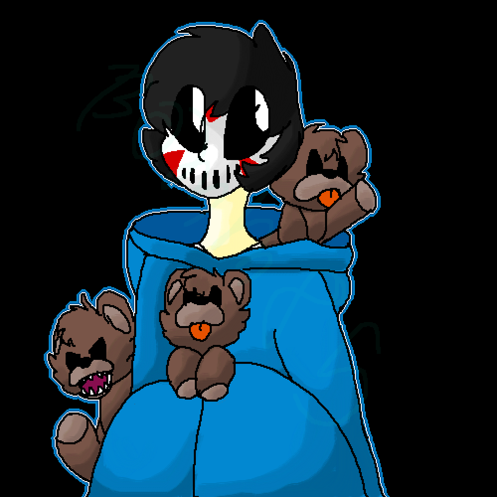 H2ODelirious by Bommy85