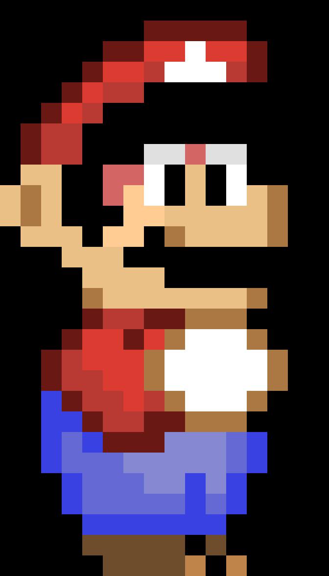 main-image-Mario  by Brennan105