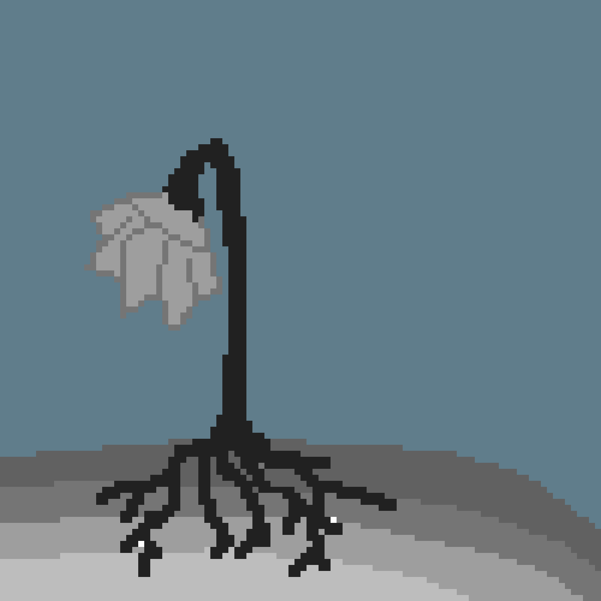 main-image-Wilting flower i guess  by emo0wolf6