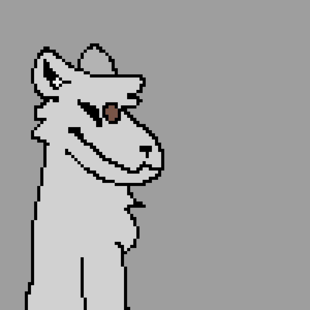 Im sorry i felt like drawing somthin' random  by Darktail