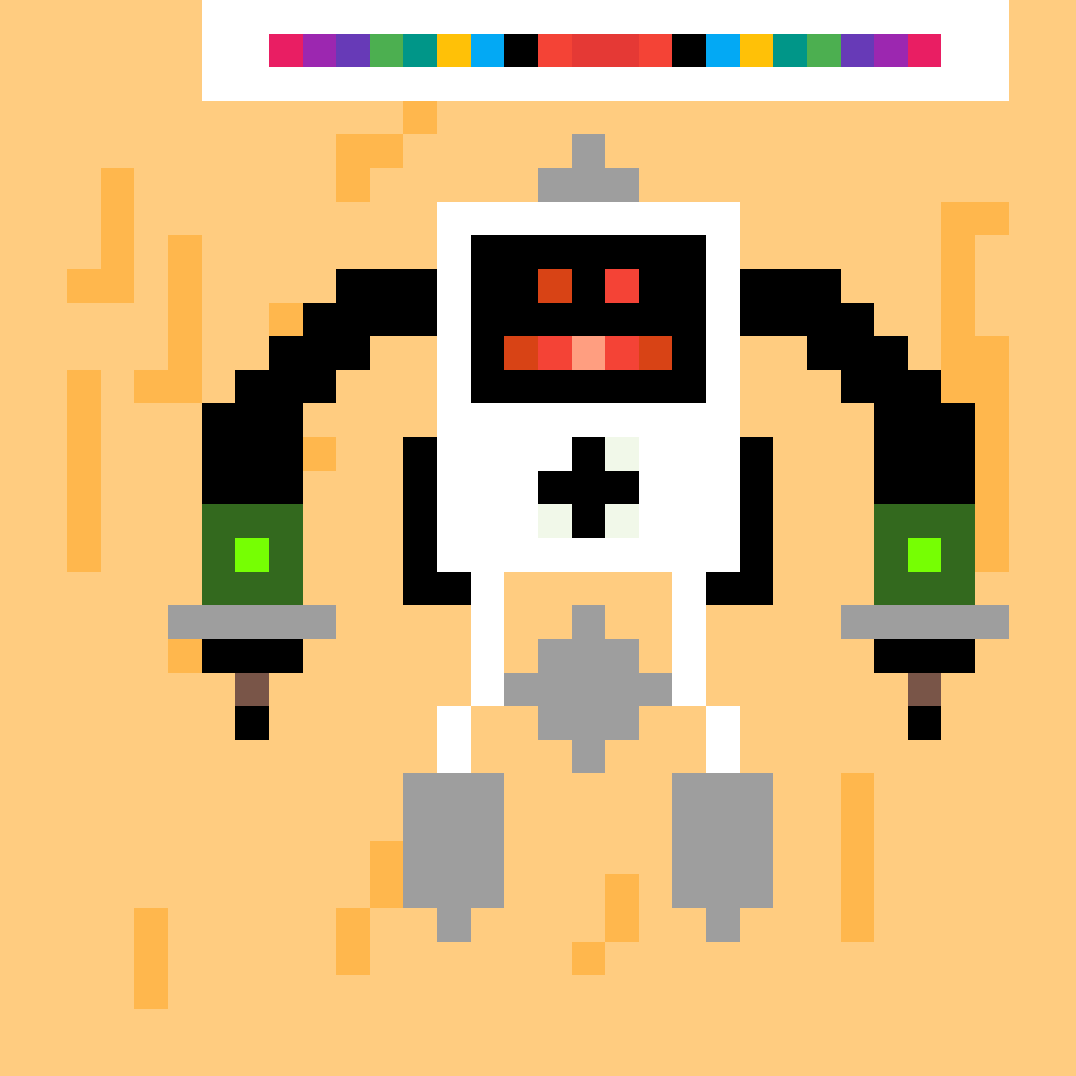 transformer battle bot EV3 by gamesarethebest
