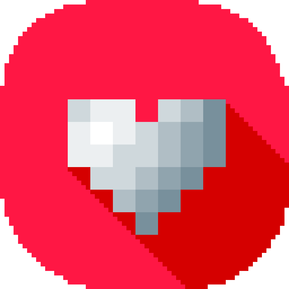 Pixilart Logo by Wingfeather