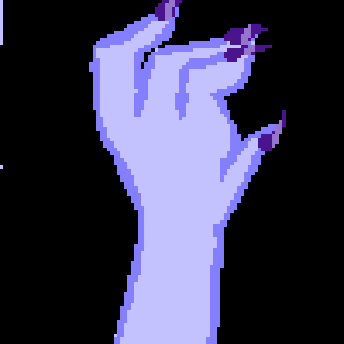main-image-Hand Test  by Elleb