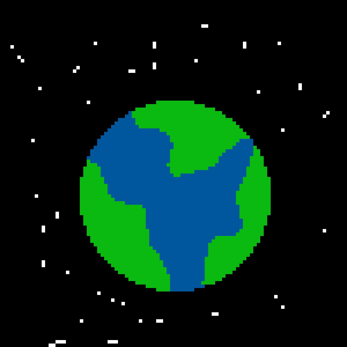 earth by lacythewolf