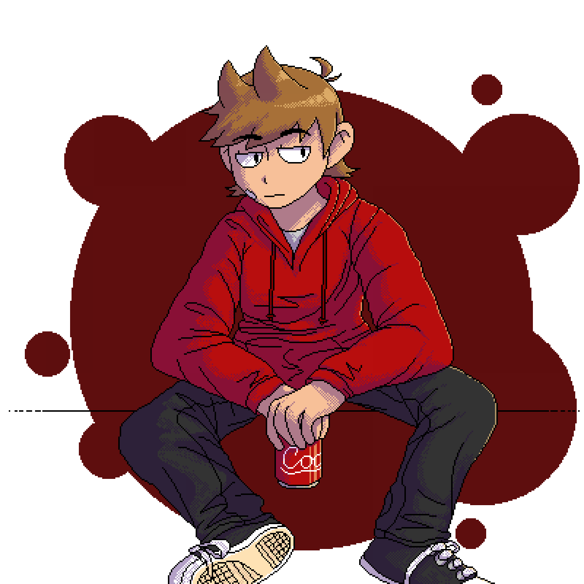 main-image-Tord or whatever idc  by Kido