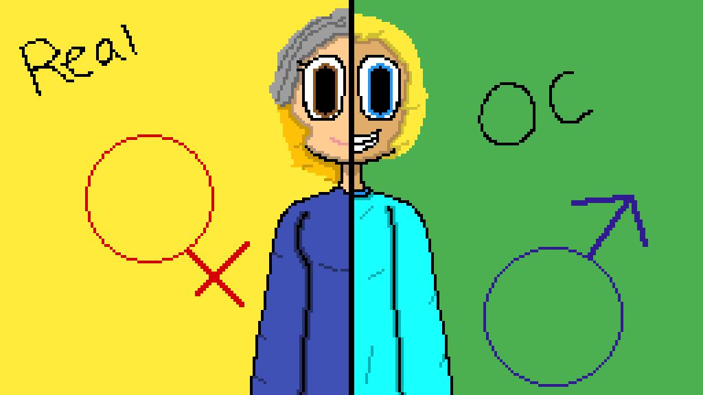 my oc by JJCandy55