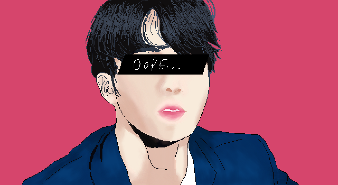 Failed Jin t-t by PotatoSquad