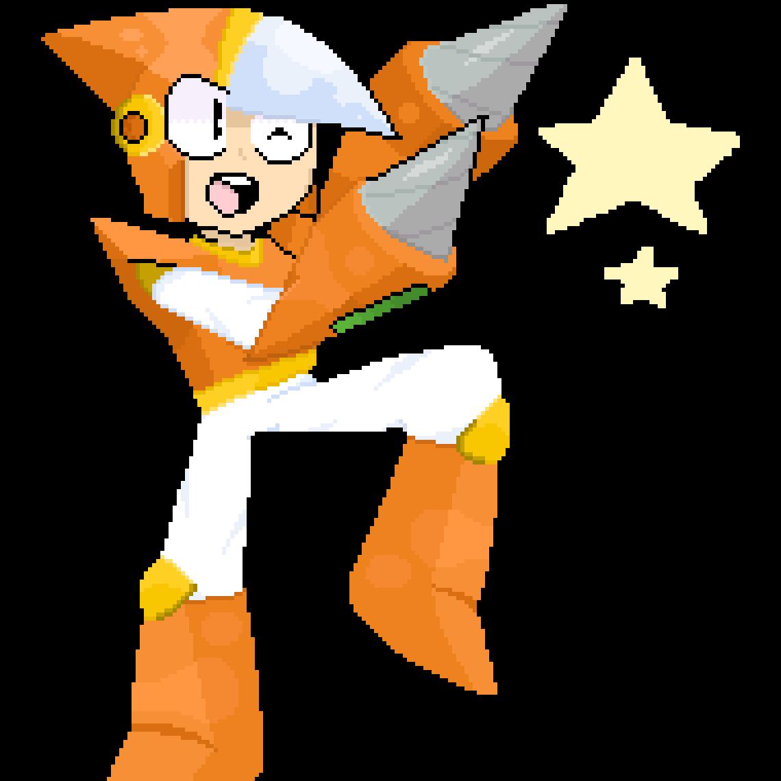 Crash Man! by Promised
