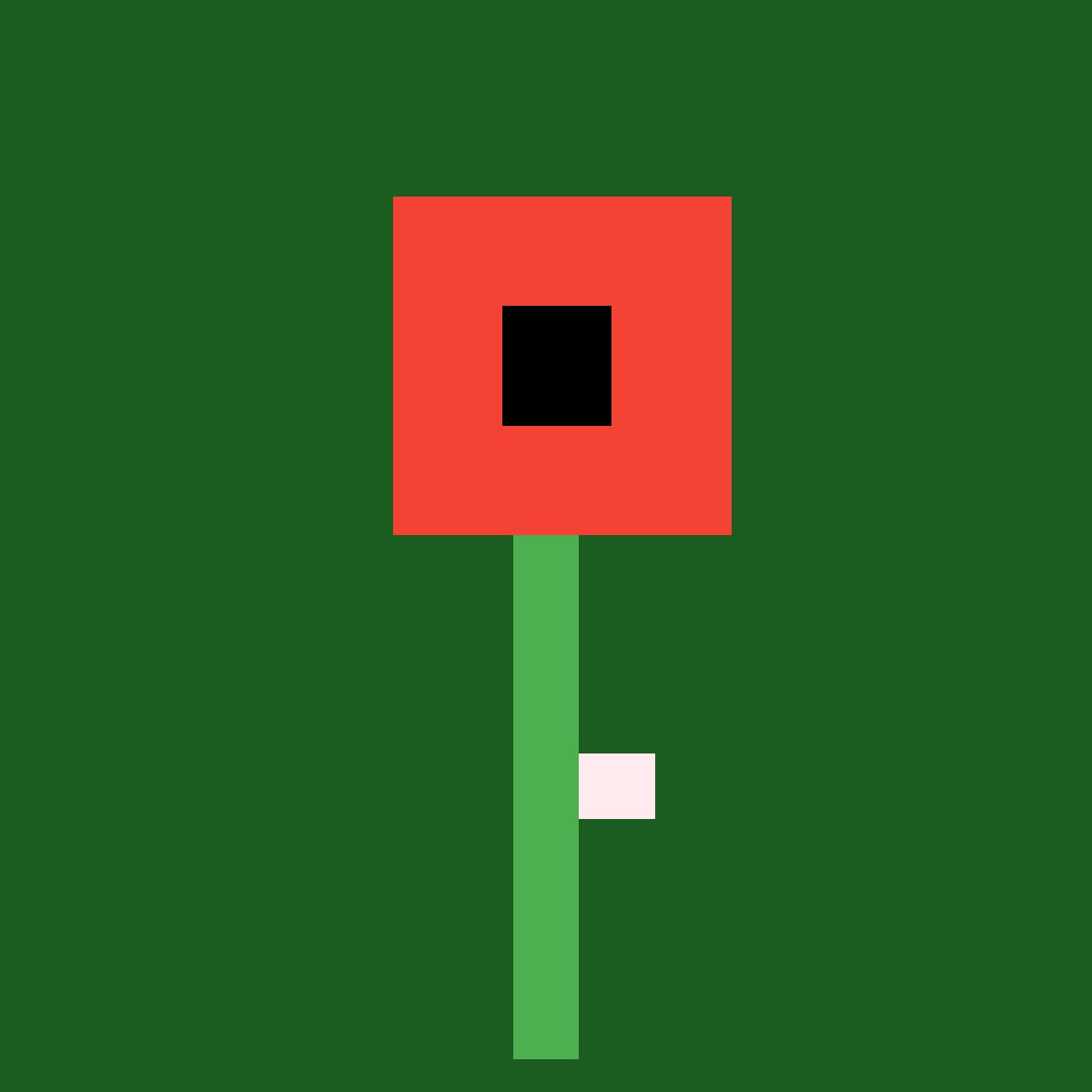 Poppy by Oeza