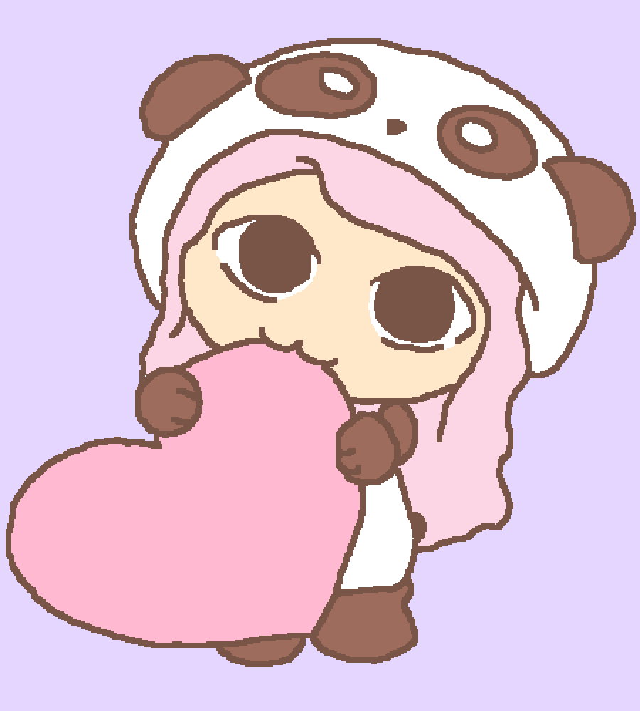 main-image-a person in a Panda onsie  by PurpleKarma