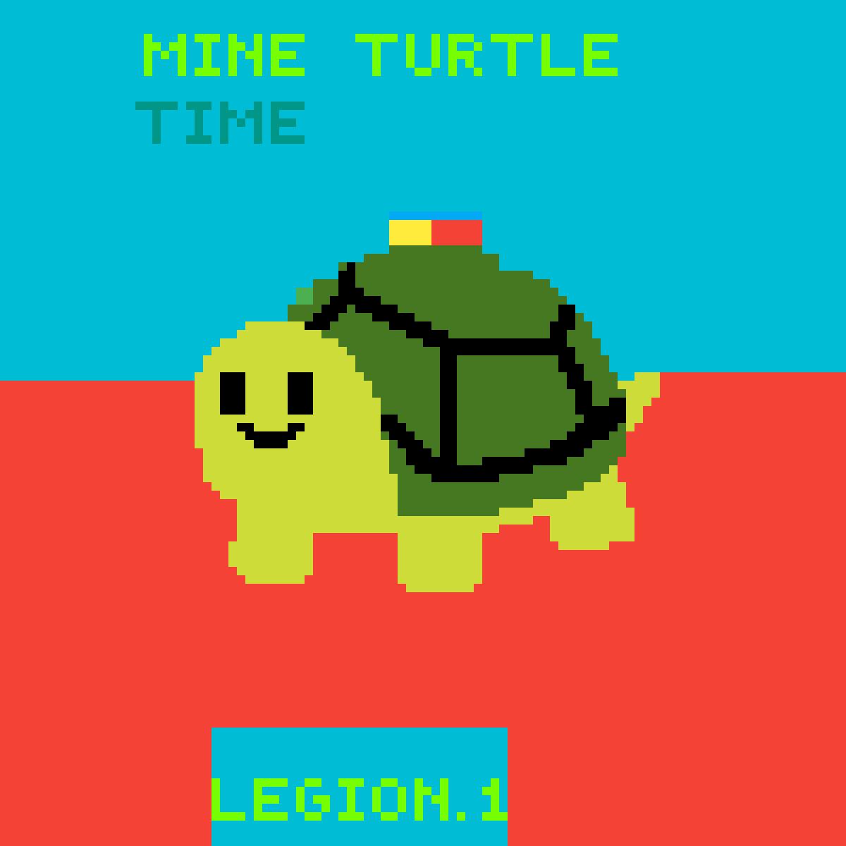 main-image-mine turtle   by legion-1
