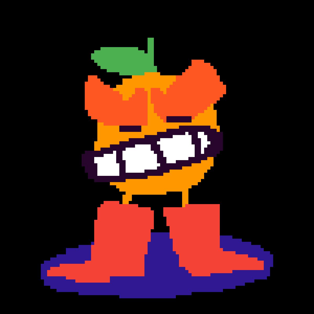 main-image-Orange Man  by TotalDweeb369
