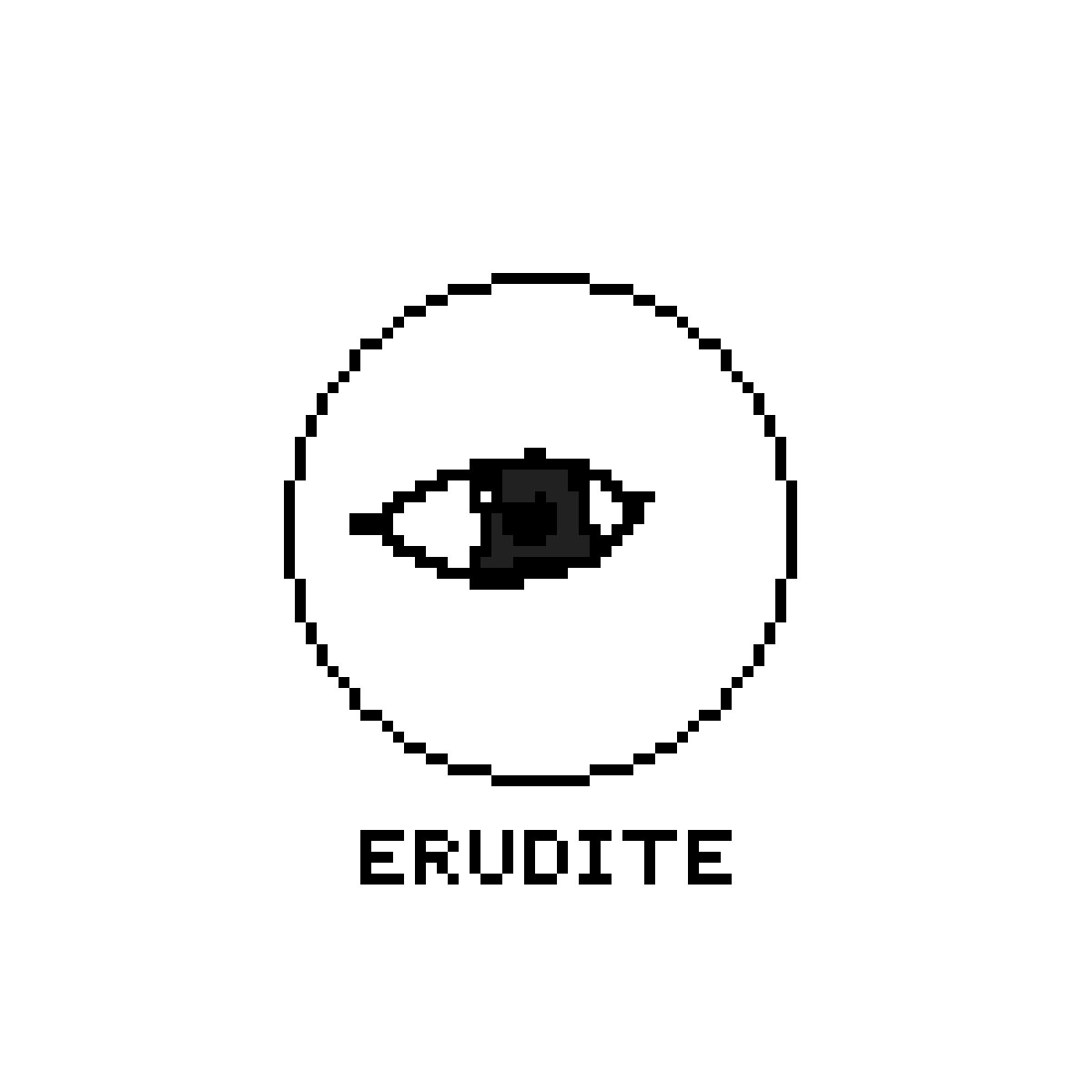Erudite Seal by thikkikikki04