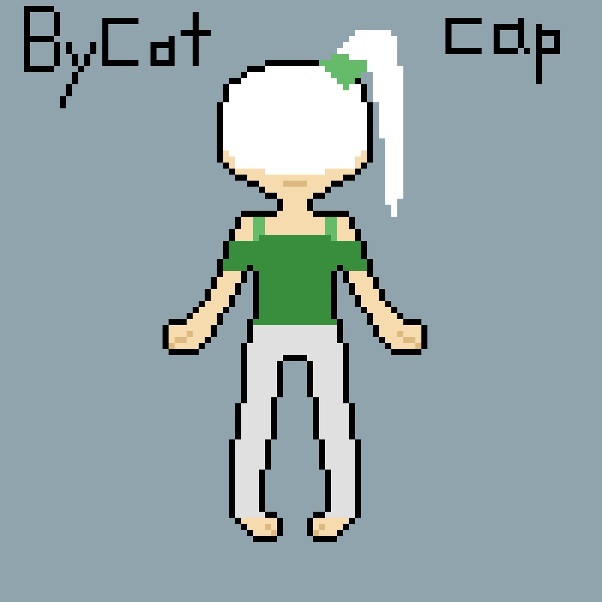 main-image-cap as a girl